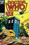 Doctor Who #23 Comic Books - Covers, Scans, Photos  in Doctor Who Comic Books - Covers, Scans, Gallery
