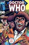 Doctor Who #3 comic books - cover scans photos Doctor Who #3 comic books - covers, picture gallery