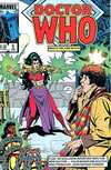 Doctor Who #5 Comic Books - Covers, Scans, Photos  in Doctor Who Comic Books - Covers, Scans, Gallery