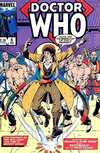 Doctor Who #6 comic books - cover scans photos Doctor Who #6 comic books - covers, picture gallery