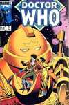 Doctor Who #7 comic books - cover scans photos Doctor Who #7 comic books - covers, picture gallery