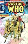 Doctor Who #9 Comic Books - Covers, Scans, Photos  in Doctor Who Comic Books - Covers, Scans, Gallery