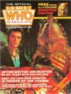 Doctor Who Magazine #93 comic books for sale