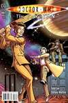 Doctor Who: The Forgotten #3 Comic Books - Covers, Scans, Photos  in Doctor Who: The Forgotten Comic Books - Covers, Scans, Gallery