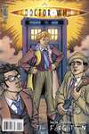 Doctor Who: The Forgotten #4 Comic Books - Covers, Scans, Photos  in Doctor Who: The Forgotten Comic Books - Covers, Scans, Gallery