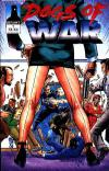 Dogs of War comic books