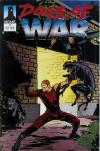 Dogs of War #3 comic books - cover scans photos Dogs of War #3 comic books - covers, picture gallery