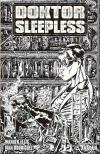 Doktor Sleepless #2 comic books - cover scans photos Doktor Sleepless #2 comic books - covers, picture gallery