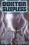Doktor Sleepless #3 comic books - cover scans photos Doktor Sleepless #3 comic books - covers, picture gallery