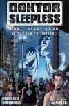 Doktor Sleepless #4 comic books - cover scans photos Doktor Sleepless #4 comic books - covers, picture gallery