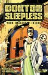 Doktor Sleepless #5 comic books - cover scans photos Doktor Sleepless #5 comic books - covers, picture gallery
