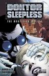 Doktor Sleepless #6 comic books - cover scans photos Doktor Sleepless #6 comic books - covers, picture gallery
