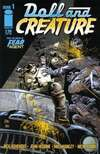 Doll and Creature #1 comic books - cover scans photos Doll and Creature #1 comic books - covers, picture gallery