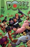 Dollz #2 comic books for sale