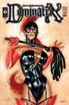 Dominatrix comic books