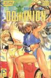 Dominion #4 comic books for sale