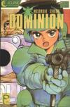 Dominion #5 comic books for sale