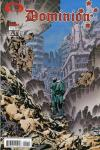 Dominion #1 comic books - cover scans photos Dominion #1 comic books - covers, picture gallery