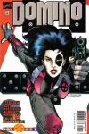 Domino Comic Books. Domino Comics.