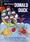 Donald Duck #101 comic books - cover scans photos Donald Duck #101 comic books - covers, picture gallery
