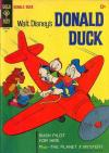 Donald Duck #102 comic books - cover scans photos Donald Duck #102 comic books - covers, picture gallery