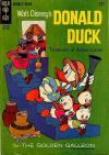 Donald Duck #103 comic books - cover scans photos Donald Duck #103 comic books - covers, picture gallery