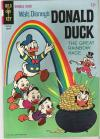 Donald Duck #105 comic books - cover scans photos Donald Duck #105 comic books - covers, picture gallery
