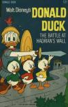 Donald Duck #107 comic books - cover scans photos Donald Duck #107 comic books - covers, picture gallery