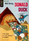 Donald Duck #108 comic books - cover scans photos Donald Duck #108 comic books - covers, picture gallery