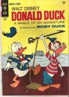 Donald Duck #112 comic books - cover scans photos Donald Duck #112 comic books - covers, picture gallery