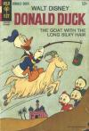 Donald Duck #115 Comic Books - Covers, Scans, Photos  in Donald Duck Comic Books - Covers, Scans, Gallery