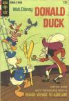 Donald Duck #119 Comic Books - Covers, Scans, Photos  in Donald Duck Comic Books - Covers, Scans, Gallery