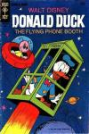 Donald Duck #120 comic books - cover scans photos Donald Duck #120 comic books - covers, picture gallery