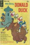 Donald Duck #121 comic books - cover scans photos Donald Duck #121 comic books - covers, picture gallery
