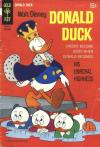 Donald Duck #122 comic books - cover scans photos Donald Duck #122 comic books - covers, picture gallery