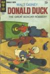 Donald Duck #123 Comic Books - Covers, Scans, Photos  in Donald Duck Comic Books - Covers, Scans, Gallery