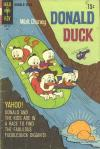 Donald Duck #125 comic books for sale