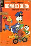 Donald Duck #126 comic books for sale