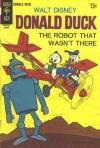Donald Duck #129 Comic Books - Covers, Scans, Photos  in Donald Duck Comic Books - Covers, Scans, Gallery