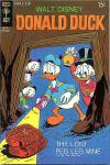 Donald Duck #134 comic books - cover scans photos Donald Duck #134 comic books - covers, picture gallery