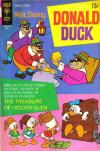 Donald Duck #137 comic books for sale