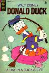 Donald Duck #138 comic books - cover scans photos Donald Duck #138 comic books - covers, picture gallery