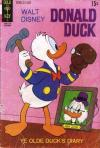 Donald Duck #139 Comic Books - Covers, Scans, Photos  in Donald Duck Comic Books - Covers, Scans, Gallery