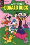 Donald Duck #145 comic books - cover scans photos Donald Duck #145 comic books - covers, picture gallery