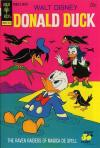Donald Duck #153 comic books - cover scans photos Donald Duck #153 comic books - covers, picture gallery
