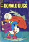 Donald Duck #155 comic books - cover scans photos Donald Duck #155 comic books - covers, picture gallery