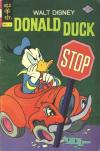 Donald Duck #164 Comic Books - Covers, Scans, Photos  in Donald Duck Comic Books - Covers, Scans, Gallery