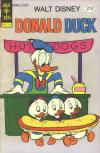 Donald Duck #166 comic books - cover scans photos Donald Duck #166 comic books - covers, picture gallery