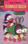 Donald Duck #181 Comic Books - Covers, Scans, Photos  in Donald Duck Comic Books - Covers, Scans, Gallery