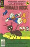 Donald Duck #192 Comic Books - Covers, Scans, Photos  in Donald Duck Comic Books - Covers, Scans, Gallery